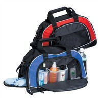 Goodhope 9548 The Workout Gym Bag