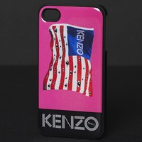 KENZO X TOILET PAPER FLAG IPHONE 5 CASE - MEN - TECH - KENZO X TOILET PAPER - OPENING CEREMONY
