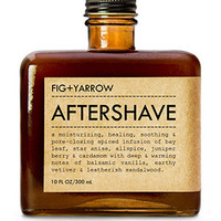 Fig + Yarrow | Aftershave