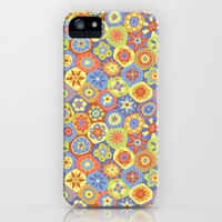 Millefiori-Happy Colors iPhone & iPod Case by Groovity