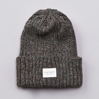 Flatspot - Flatspot AIC Wool Watchcap Derby Tweed