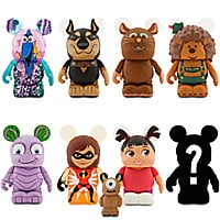 Vinylmation Pixar Series 2 Figure - 3''