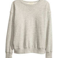 Sweat – chez H&M