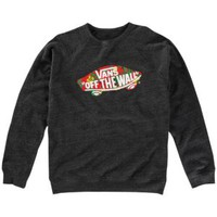 Vans OTW Fill Crew Sweatshirt - Men's at CCS