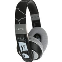 The Nightmare Before Christmas Jack Headphones