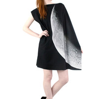SAMPLE SALE. New Moon Spandex Dress