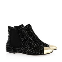 Bootie Women - Shoes Women on Giuseppe Zanotti Design Online Store @@NATION@@