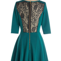 Marvelous Matinee Dress | Mod Retro Vintage Dresses | ModCloth.com