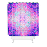 Jacqueline Maldonado Water 1 Shower Curtain