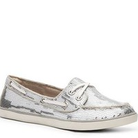 Rock & Candy Boatie Bling Boat Shoe