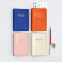 Slim Passport Case