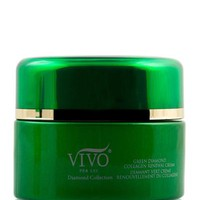 Vivo Per Lei Green Diamond Collagen Renewal Cream (1.2 oz) - Eve Lom, Vivo Per Lei, YSL and More - Modnique.com