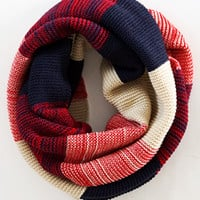 Bundle Up! Scarf