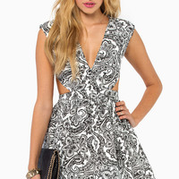 End the Day Dress $57