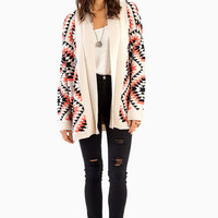 Wilderness Oversized Cardigan $36