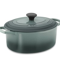 Le Creuset Signature Oval Dutch Oven