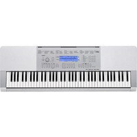 Casio - Portable Keyboard with 76 Touch-Sensitive Keys
