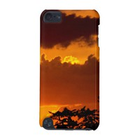 Sunset iPod Touch Case