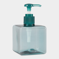 MUJI Rectangular Pump Bottle