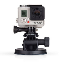 GoPro | World's most Versatile Camera | HERO3+ Black Edition
