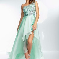 Mori Lee 95054 Prom Dress - PromDressShop.com