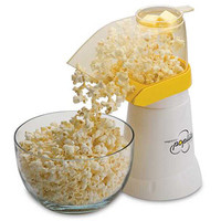 Walmart: Presto PopLite Hot Air Popcorn Popper, 04820