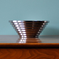Vintage Maya Bowl by Sean Falconieri for Alessi