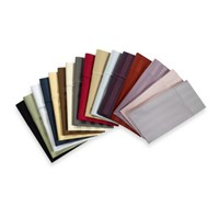 Wamsutta® 500 Damask Sheet Sets, 100% Egyptian Cotton, 500 Thread Count