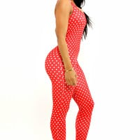 The Minnie Jumpsuit