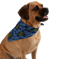 Heather Dutton Leaflet Marine Pet Bandana