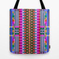 Trip #3 Tote Bag by Ornaart