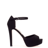 HIGH HEEL PARTYWEAR SANDALS - NEW PRODUCTS - WOMAN - PULL&BEAR United Kingdom