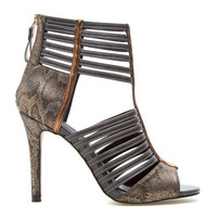 ShoeDazzle Jaxin by Sophia & Lee
