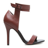 ShoeDazzle Violet by Sophia & Lee