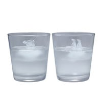 Polar Ice Cube Molds - A+R Store