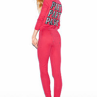 Bling it On! Extra-Glam PINK Clothing, Including Hoodies, Bras & Pants