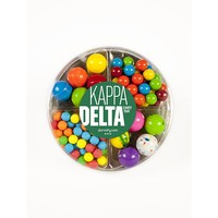 Sorority Candy Tray - Kappa Delta