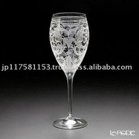 Hand-engraved Wine Glass - Buy Wine Glass Decor,Red Wine,Gravure Product on Alibaba.com