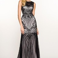 BG Haute Dress G3311 at Peaches Boutique