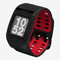 Nike+ SportWatch GPS with Sensor Powered by TomTom  - Anthracite