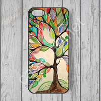 love tree iPhone 5 case iPhone 5s case iPhone 4s case iPhone 5c case iPhone 4 case Art iPhone case iPhone cover -174