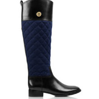 Tory Burch Rosalie Riding Boot