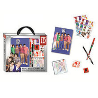 1D 36-Piece Stationery Set
