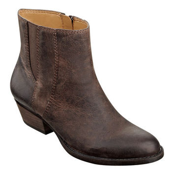 Nine West Sloane Pull-On Booties