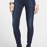 Levi's® 'Core Better Legging' Skinny Jeans (Dark) (Juniors) | Nordstrom