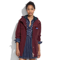 Penfield® Kasson Parka - penfield - Women's JACKETS & OUTERWEAR - Madewell
