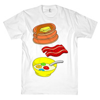 BALANCED BREAKFAST TEE - PREORDER