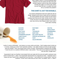 Carefree Unshrinkable Tee, Traditional Fit Long-Sleeve: T-Shirts | Free Shipping at L.L.Bean