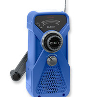 Mini Emergency Radio: Radios | Free Shipping at L.L.Bean