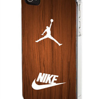Nike Basket Ball iPod Case, iPhone Case, Samsung Galaxy Case